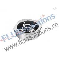 API Industrial Valves Product  Wafer-Check-Valve-DIN3202-F4--PN16P-N40
