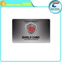 ISO14443A - RFID Blocking Credit & Debit Card Protector