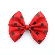 China Clothing accessories ribbon bow baby clothing ribbon bows on sale
