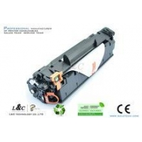 Grade A laser printer toner cartridge 85A for hp laserjet 1212nf