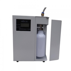 China HVAC connection electric scent diffuser machine aroma delivery system on sale