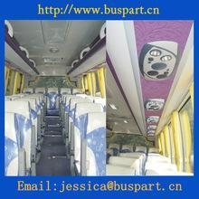 China Bus interior trim Yutong zk 6116 Bus interior accessories* coach luxury luggage rack on sale