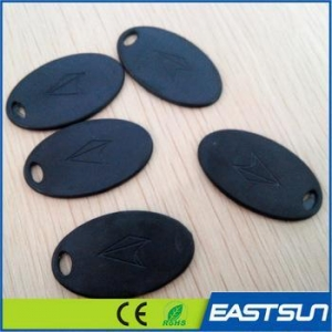 China mini active rfid tag Laundry Tag for laundry shop on sale