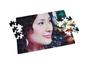 China Jigsaw puzzle on sale
