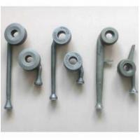 China Products - Cast Iron Gas Stove Kitchen Burner Single-barreled03 on sale