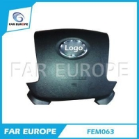 China Airbag Cover For Toyota Land Cruiser on sale