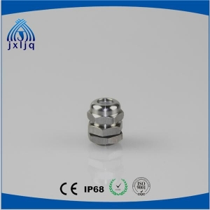 China Stainless Steel Cable Gland Insert Silicon Rubber on sale