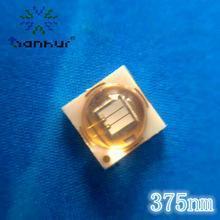 China Zhuhai Tianhui 3535 SMD 1W UV LED 375nm on sale