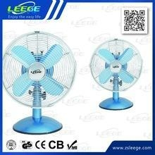 China FT-30MD 12 inch colorful four metal blade antique fan on sale