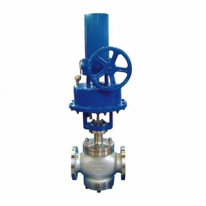 China ZSPQ pneumatic shut-off valve on sale