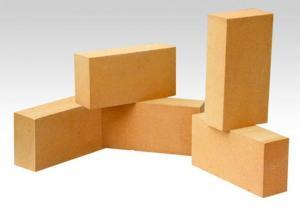China Refractory & Insulating bricks Fire clay brick on sale