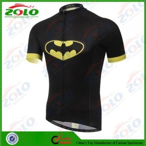 China Custom Mens Cycling Jersey 009 on sale