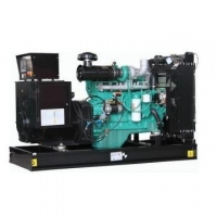 China Cummins Generator MTA11-G3 Cummins Diesel Engine with Stamford Alternator with ATS Function on sale