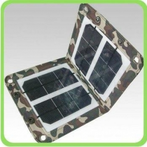 China Portable solar panel charger (SPC-06) on sale