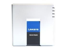 China Linksys VOIP Phone Adapter SPA3102 on sale
