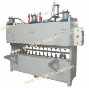 China multi point Riveting machine on sale