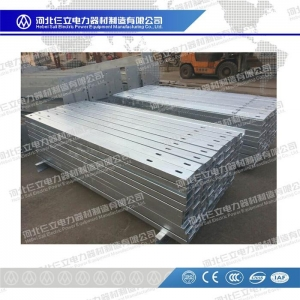 China U Channel Steel Cross Arm on sale