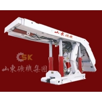 supporting series Set Down Top Coal Hydraulic Roof Support