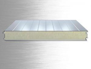 China Polyurethane cold storage panel Construction panels series on sale