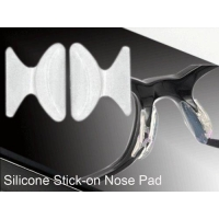 China Silicone Stick-on Nose Pads on sale