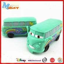 China small promotional 3d mini model bus toys for kids on sale