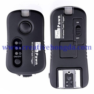 China Wireless TTL Flash Trigger TF-361 wireless Flashgun remote control on sale