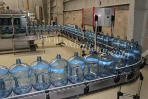 China drinking water plant on sale