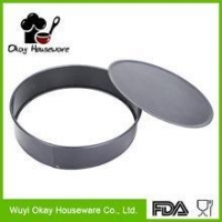 China OKAY BK-D2036 birthday cakes mould on sale