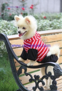 China DY02042Wholesale hoodies pet jacket,dog clothes on sale