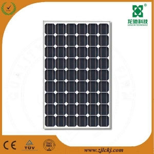 China Monocrystalline solar panels 50W Monocrystalline solar panel on sale