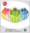 China Running Wear Light Weight Skin Jacket on sale