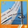 China custom permanent sticker wholesale