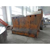 METALLURGY & FORGING anvil block