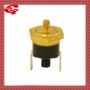 China Thermostat 1/2 Disc Thermostat with cap on sale