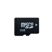 Class 6 8GB Micro SD Card Sandisk/Kingston TF Mobliephone memory Card(SMS-TF8G)