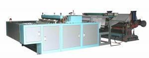 China A4 copy paper cutting and pac... Sunidea A4 size paper cutting machine final manufacture... on sale