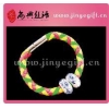 China 12cm Hand wrist braided leather strap for sale