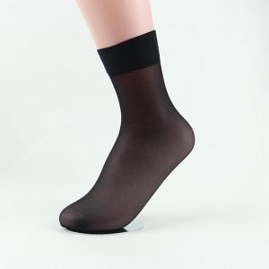 China women sexy socks black silk socks for fashion lady in OEM on sale