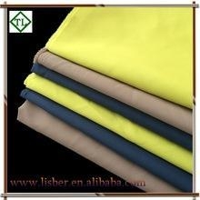 China 50D*50D thin waterproof polyester fabric / polyester pongee woven fabric on sale