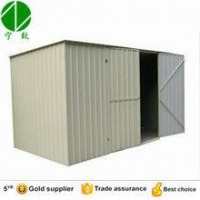 China Garden Storage shed backyard, outdoor tools shed on sale