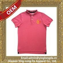 China Super quality new style men's oem custom cotton t-shirts on sale