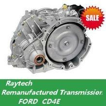 China Reman Transmission FORD CD4E Remanufactured Automatic Transmission on sale