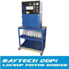 China Converter Equipments Transmission Torque converter Lock up friction plate bonder on sale