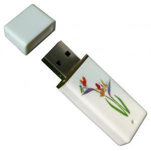 China Ceramic USB Flash Drive Item No. FT-1961 on sale