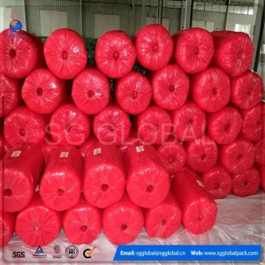 China Polypropylene Woven Spiral Fabric on sale