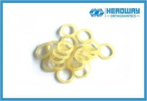 China Orthodontic elastics on sale