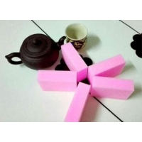 Pink Melamine Sponge