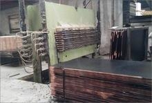China plywood wood based panels machinery/plywood woodworking machinery on sale