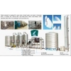 China Drinking Water Treatment System/Production Line for sale