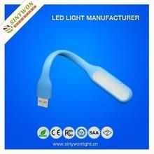 China 2015 SYW 2W DC5v 6000-65OOK usb gadgets flexible computer usb led light on sale